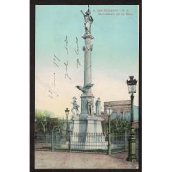 Monumento 25 De Mayo - Fumagalli