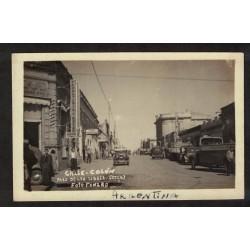 Calle Corrientes Paso de Los Libres