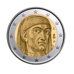 Italia KM358 - 2 Euros 2013 UNC