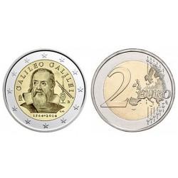 Italia 2 Euros 2014 UNC