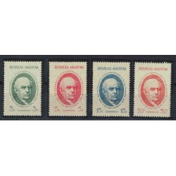 1938 Año Completo - Mint