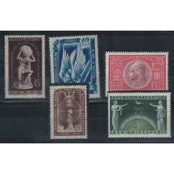 Año 1949 Completo - Mint
