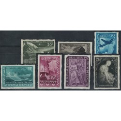 Año 1951 Completo - Mint