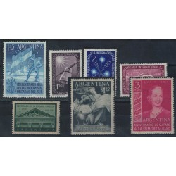 Año 1954 Completo - Mint