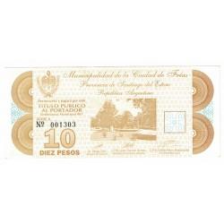 Frías 1996 $10