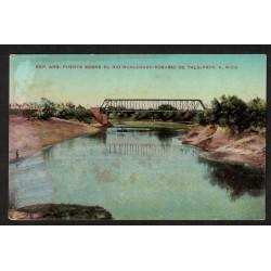 Puente Rio Gualeguay - Rosario Del Tala