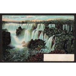 Salto Del Yguazu