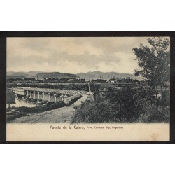Puente de La Calera