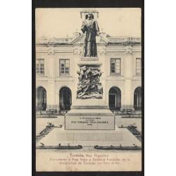 Monumento a Fray Trejo Y Sanabria