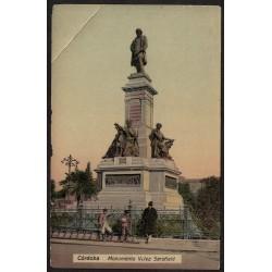 Monumento a Velez Sarfield