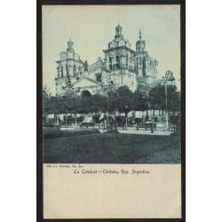 La Catedral y Plaza San Martin