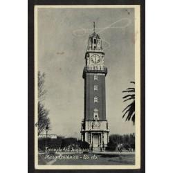 Torre de los Ingleses Plaza Britanica