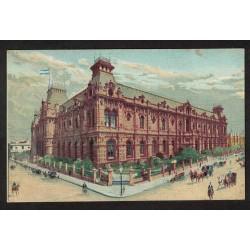Palacio de las Aguas Corrientes - Calle Cordoba