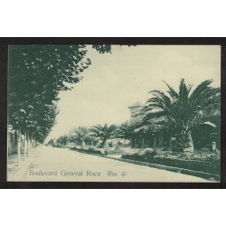 Boulevard Gral Roca