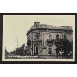 Banco De La Nacion Argentina Villa Maria
