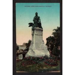 Monumento a Moreno