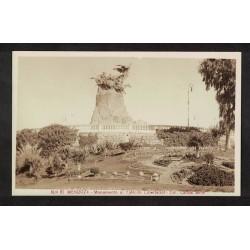 Monumento al Ejercito Libertador