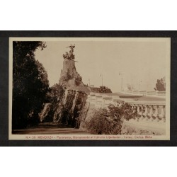 Panoama Monumento al Ejercito Libertador