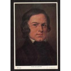 Robert Schumann - Alemania