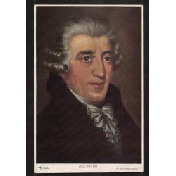 Joseph Haydn - Alemania
