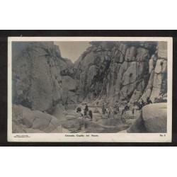 Cascada - Capilla Del Monte