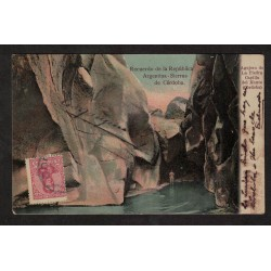 Agujero De La Piedra - Capilla Del Monte