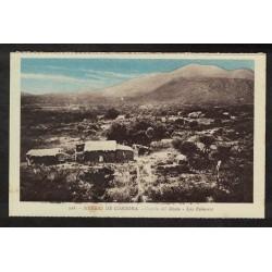 Las Palmeras - Capilla Del Monte