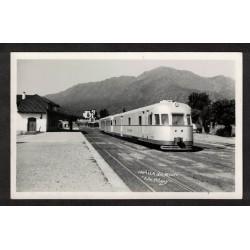 Estacion de Trenes Capilla Del Monte