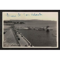 Embalse de Rio Tercero