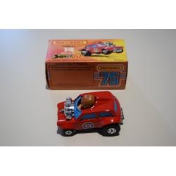 Matchbox N°14 Mini Ha-Ha Nuevo C/caja