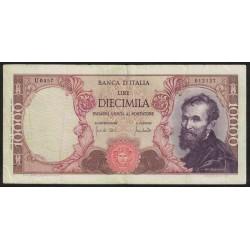 Italia P97e 10000 Liras 1970