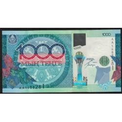 Kazakhstan P35 1000 Tenge 2010 UNC