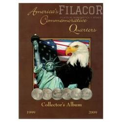 U.S.A Album de los Estados 1999-2009