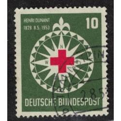 Alemania Occidental Yv-50 Usado
