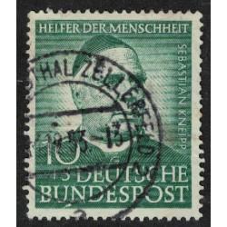 Alemania Occidental Yv-60 Usado