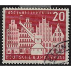 Alemania Occidental Yv-106 Usado