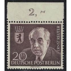 Alemania Berlin Yv-103 Mint