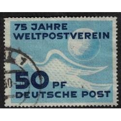 Alemania Oriental Yv-59 Usado