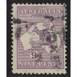 Australia Yv-9a F2 Usado