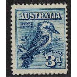 Australia Yv-59 Nuevo Sin Goma