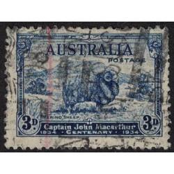 Australia Yv-98 Usado