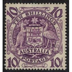 Australia Yv-165 Mint