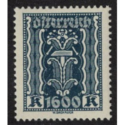 Austria Yv-319 Mint