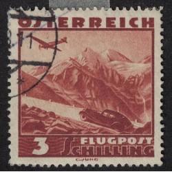 Austria Aereo Yv-44 Usado