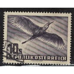 Austria Aereo Yv-59 Usado