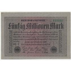 P109 Alemania 1923 UNC