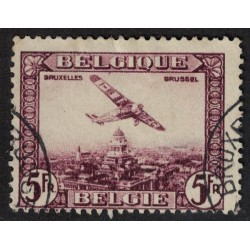 Belgica Aereo Yv-5 Usado
