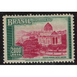 Brasil Yv-340 Nuevo