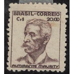 Brasil Yv-468C Nuevo Sin Goma