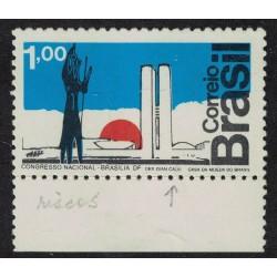 Brasil Yv-1012 Mint